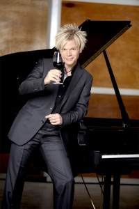Brian Culbertson at the Napa Valley Jazz Getaway