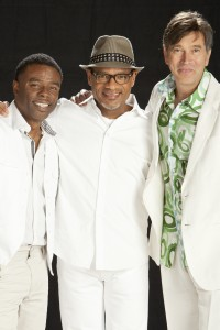 BWB: Norman Brown, Kirk Whalum and Rick Braun