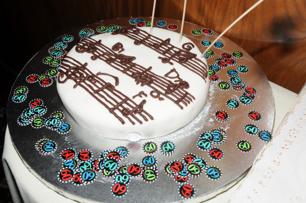 Peter White S 60th Birthday Party Archives Smooth Jazz News