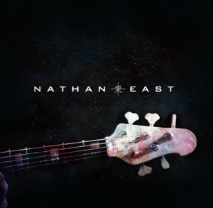 Nathan East CD cover