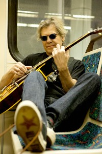 Jeff Golub (Photo by Lori Stoll)