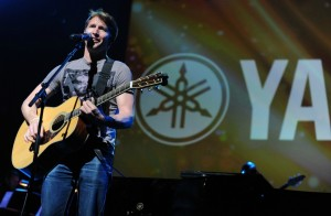 James Blunt (Photo by David Hopley)