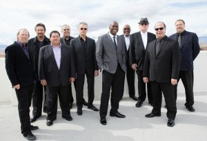 Tower of Power scheduled to headline the 16th annual Desert Lexus Jazz on May 2
