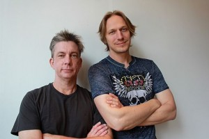 Rob DeBoer & Tony Grace of Four80East