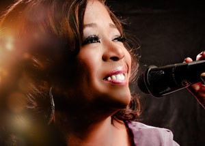 Michelle Coltrane is scheduled to perform at Jacobs Presents in San Diego on Oct. 2