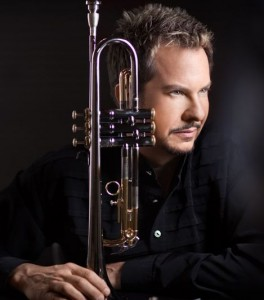 Canadian-based trumpeter Gabriel Mark Hasselbach