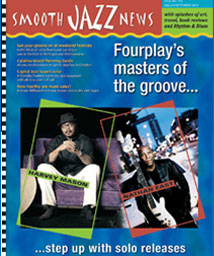 SmoothJazzNews Magazine